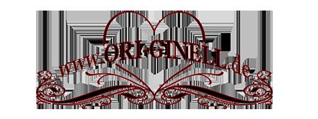 Logo ori-ginell text